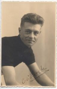1933 Bergeijk Roel d'Hooghe