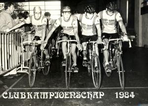 1984 Veldhoven Tempo nieuwelingenploeg 0653