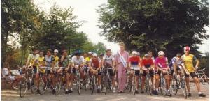 1990 Casteren Kempenland Jeugdtoer