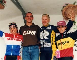 1998 Bergeijk Podium HLT LoosCoenrondeboyHLT1998