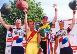 2001 podium Omloop 0072