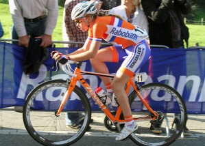 2013 Anna van der Breggen1 IMG_8254 (TVS)