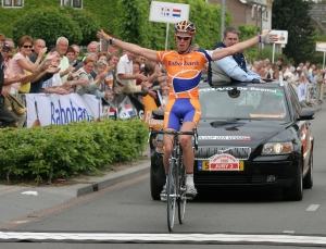 2014-07-10 Lars Boom 2007 oml,d,Kempen,finish '07,elite2