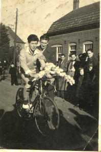 2014-11-21 Bergeijk 1946 Kees vd Putte en Jan Rooijakkers