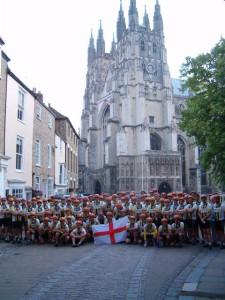 2014-12-04 Oirschot De Pedaleur naar Engeland