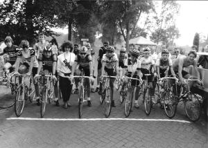 2015-01-27 Spoordonk 1987 vóór de start van de Jeugdtoer