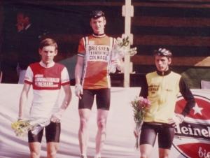 2015-02-06 Eersel 1984 Amateurronde in ere hersteld