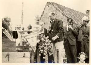 2015-10-21 Duizel 1965 Veldhoven. Omloop der Kempen winnaar Harrie Steevens Elsloo