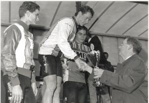 2016-07-08 Bergeijk 1990 Jan Burgmans winnaar