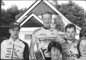 Podium Riethoven 1999