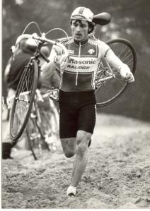 1985 Oirschot. Henk Baars (foto HvD)
