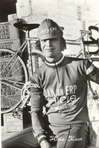 1975 Eindhoven Hans Koot