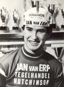 1973 Valkenswaard Broer Geldens