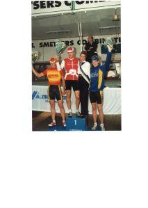 1991 Oostelbeers Podium amateurs Omloop van Het Zuiden 150409142703_0002